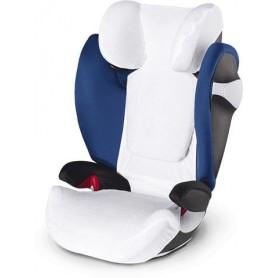 Forra de Verão para Cadeira Auto Pallas / Solution Cybex