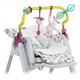 Kit para Cadeira de Papa Polly Progress - Chicco