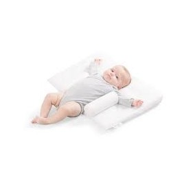 Almofada Supreme Sleep Grande - Posicionador de Costas Doomoo