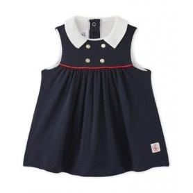 Vestido Marine - Petit Bateau