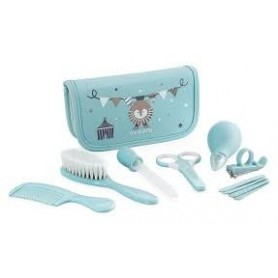 Baby Kit de Higiene Azul - Miniland