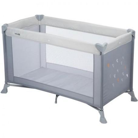 Cama de Viagem Soft Dreams Warm Grey - Safety 1St
