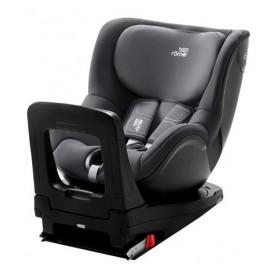 Cadeira Auto Grupo 0/1 DualFix M i-Size Storm Grey - Britax Römer