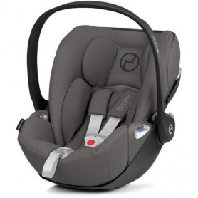 Cadeira auto 0+ Cloud Z i-size Manhattan Grey - Cybex