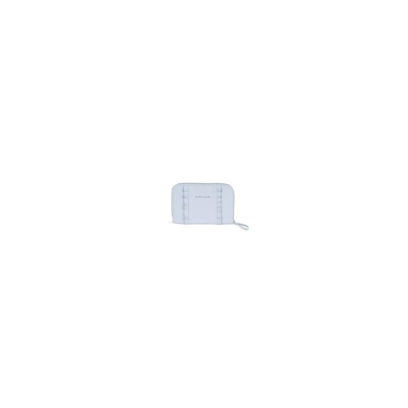 Porta Documentos Nido Volante Azul - Pasito a Pasito