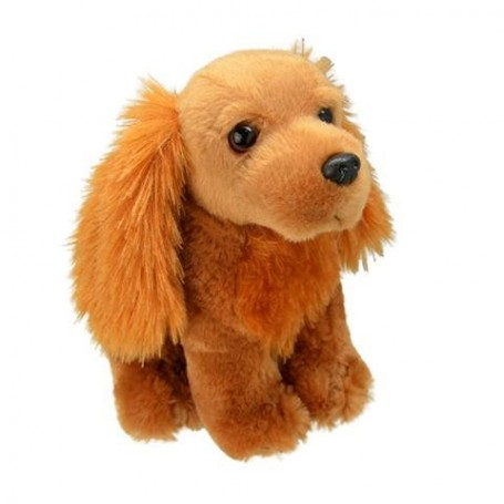 Peluche Cocker Spaniel - Wild Planet
