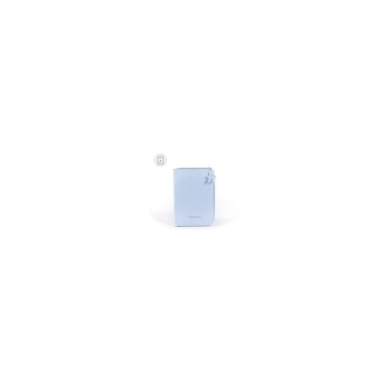 Porta Documentos Catania Azul - Pasito a Pasito