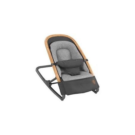 Espreguiçadeira Kori Essential Graphite - Bebe Confort