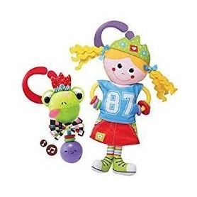 Brinquedo Princesa Cool Play Set - Yookidoo