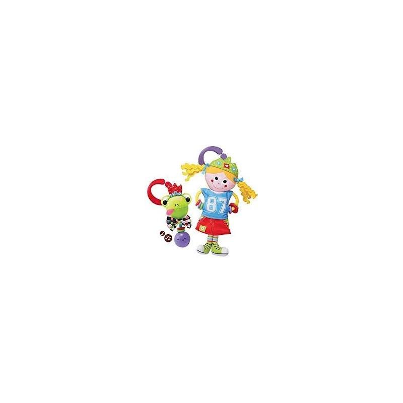 Brinquedo Princesa Cool Play Set - Yookidoo