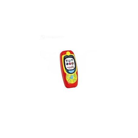 Telefone Interativo Baby - Globo