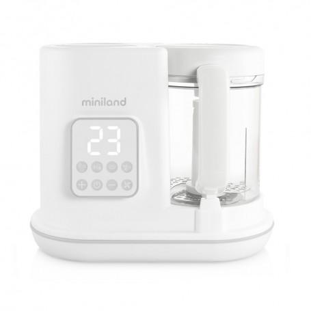 Chefy 6 Robot de cozinha - Miniland