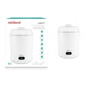 Esterilizador Super 6 - MIniland