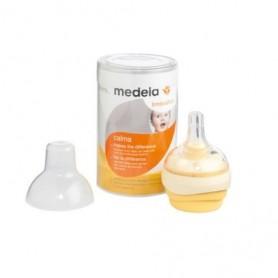 Tetina Calma - para a alimentação com leite materno - Medela