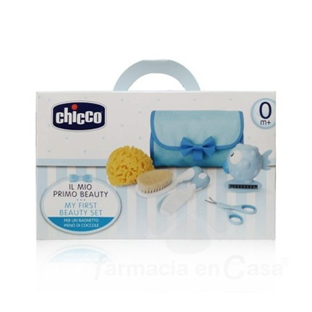 My First Beauty Set Chicco