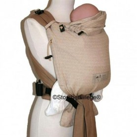 Marsúpio Baby Carrier Natural - Storchen Wiece