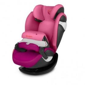 Cadeira Auto Gr 1/2/3 Pallas M Passion Pink Purple Cybex