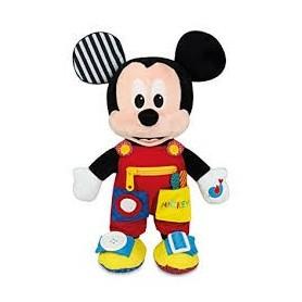 Baby Mickey Brinca Comigo - Clementoni