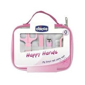 Conjunto de Manicure Happy Hands Menina - Chicco