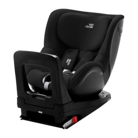 Cadeira Auto Grupo 0/1 DualFix M i-Size Cosmos Black - Britax Römer