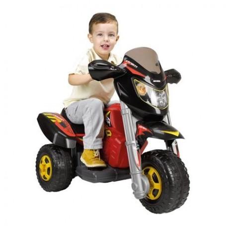 Trimoto Red Racer 6V - Feber