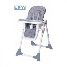Cadeira de Papa StarSeat Grey - CasualPlay