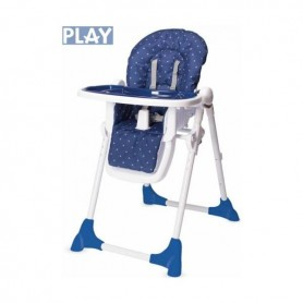 Cadeira de Papa StarSeat Blue - CasualPlay