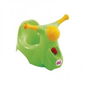 Bacio Scooter Verde - Ok Baby