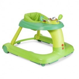 Andador 1.2.3 Green - Chicco