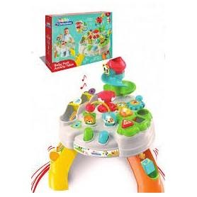 Mesa de Actividades Happy Park - Baby Clementoni