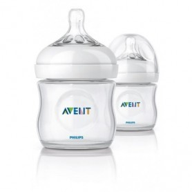Biberão 125ml Natural Avent